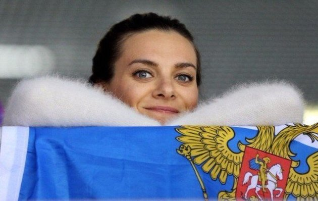 سه دوومیدانیکار روس اجازه حضور مستقل در مسابقات را گرفتند