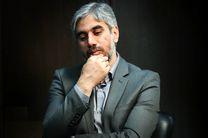 انتصاب یاسر احمدوند به عنوان معاون فرهنگی وزارت ارشاد