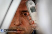 آخرین آمار مبتلایان به کرونا در کشور تا ظهر ۸ خرداد ۱۴۰۰/ شناسایی ۷ هزار و ۱۰۷ بیمار جدید