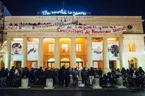 تماشاگران تئاتر ایران و فرانسه متفاوتند