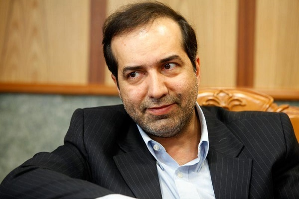 ریاست حسین انتظامی بر سازمان سینمایی قطعی شد