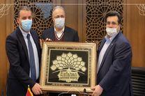 فرصت های سرمایه گذاری در اصفهان و ارمنستان بررسی شد