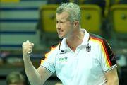 تمجید  سرمربی تیم ملی والیبال لهستان از سعید معروف