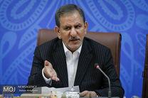 ایران در مقابل تحریم های آمریکا دست بسته نخواهد بود