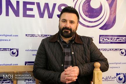 بازدید معاون انجمن دفاتر خدمات مسافرتی استان اصفهان