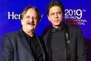 شاهرخ خان بازیگر فیلم کارگردان ایرانی میشود؟