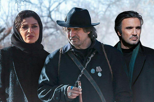 نتیجه تصویری برای فیلم «سمفونی نهم