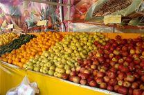 مراکز توزیع میوه شب عید در استان گلستان از امروز دایر شد