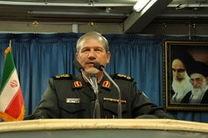 «روسیه، ایران، عراق، سوریه و مدیترانه» محور امنیتی منطقه