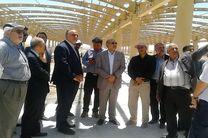 کمتر از 30 کیلومتر تا اتمام پروژه ریلگذاری راهآهن کرمانشاه