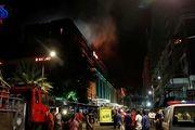 کشف 34 جسد در هتلی در فیلیپین