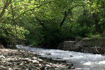 رفع تصرف حاشیه رودخانه کوشک زر ساوجبلاغ