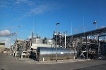 ساخت بزرگترین باتری جریانی دنیا در آلمان