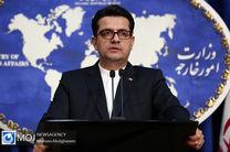 ادعاهای برخی مقامات آمریکایی برای مذاکره با ایران فریبکارانه است