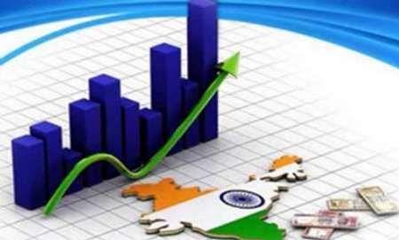 رشد اقتصادی هند در سال 2017 به 7.2 درصد می رسد