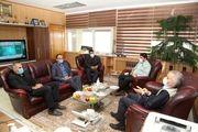 اقدامات ذوب آهن اصفهان در مقابله با ویروس کرونا شایسته تقدیر است