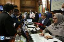 موافقت شورای شهر تهران با نامگذاری سه کوچه