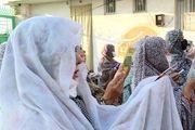 نماز عید فطر در هرمزگان اقامه شد