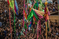 آیین های سنتی پنجم محرم در میناب برگزار نمی شود