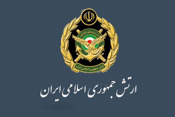 رزمایش همدلی و کمک مومنانه توسط قرارگاه پشتیبانی ستاد ارتش برگزار شد