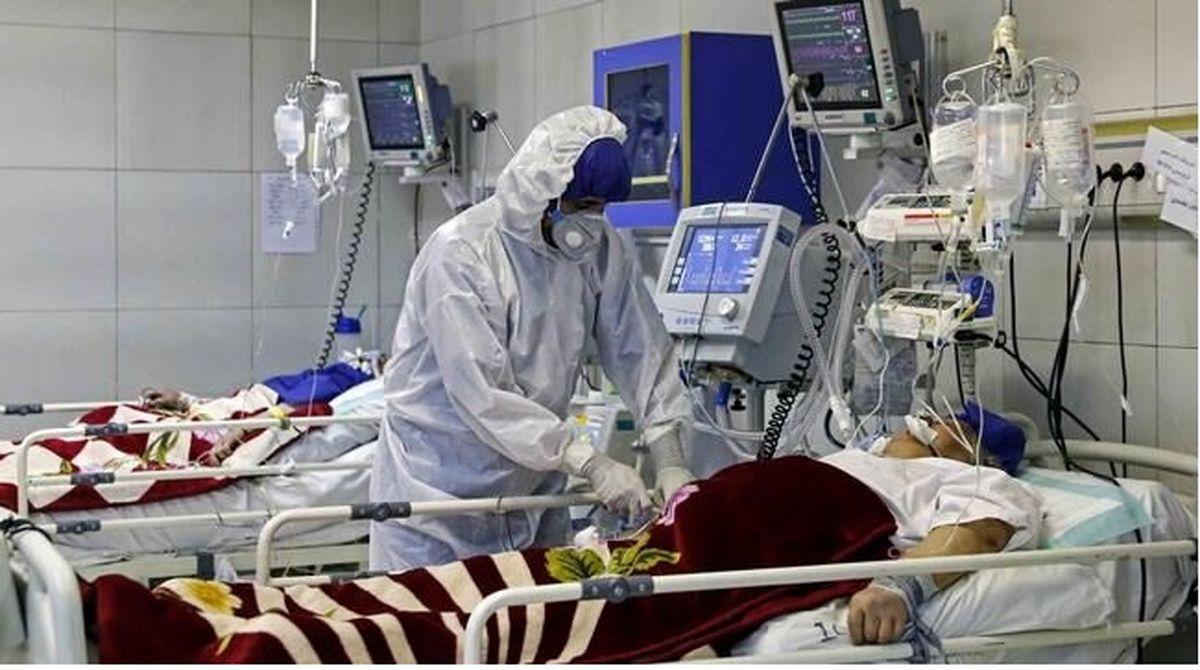 فوت 32 بیمار کرونایی طی 24 ساعت گذشته در البرز
