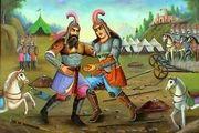 شاهنامه؛ آیینه ظهور و تبلور فضیلتهای انسانی است