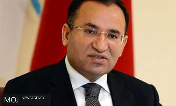 ترکیه از آزادی ۳۸ هزار زندانی پیش از موعد خبر داد