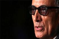 نامه تند بهمن کیارستمی خطاب به وزیر ارشاد / قصورات به گردن «اجنبى» ها افتاد