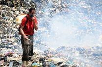 استاندار گیلان از بی نتیجه بودن جلسات مقابله با بحران سراوان رشت انتقاد کرد/مشکل حل زباله در سراوان پول نیست