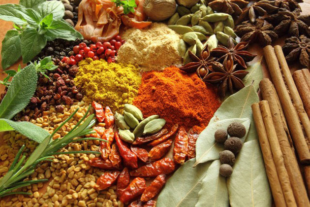اراضی ملی خرمآباد زیر کشت گیاهان دارویی میرود