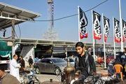 زائران اربعین در کرمانشاه با تماس 24 ساعته از اسکان خود مطلع می شوند