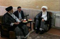 مشهد باید به مرکز اشاعه اسلام ناب در دنیا تبدیل شود