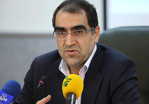 دولت به وظایف خود در مناطق زلزله زده کرمانشاه به خوبی عمل کرده است