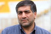 مدیرعامل باشگاه صنعت نفت آبادان استعفا کرد