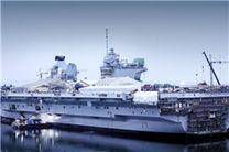 ناو جدید انگلستان هدف خوبی است/توصیه میکنیم به کشتیهای روس نزدیک نشود