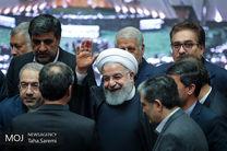 روحانی: ایران با همه توان آماده اجرای سریع توافقات بسیار مهم و تاریخی سفر است/ عبدالمهدی: با توافقات حاصل شده، روابط دو کشور نیرومندتر می شود