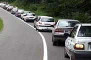 آخرین وضعیت جوی و ترافیکی جادهها در 10 خرداد ماه