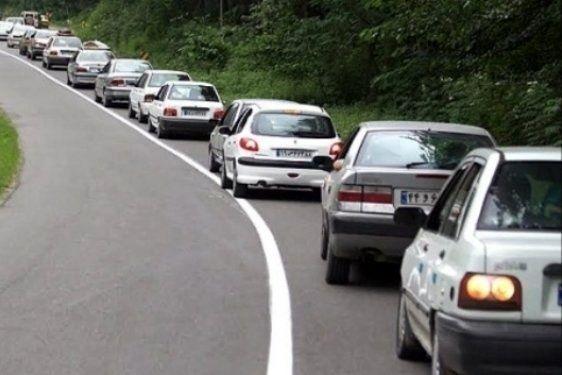 آخرین وضعیت جوی و ترافیکی جاده ها در 6 بهمن 97
