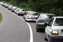 آخرین وضعیت جوی و ترافیکی جاده ها در 26 بهمن 97
