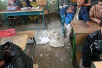حدود 30 درصد کلاس ها و فضاهای آموزشی خوزستان خطر ساز است