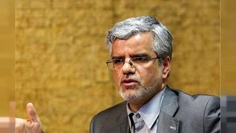 مدیریت دانشگاه تهران پاسخگو باشد