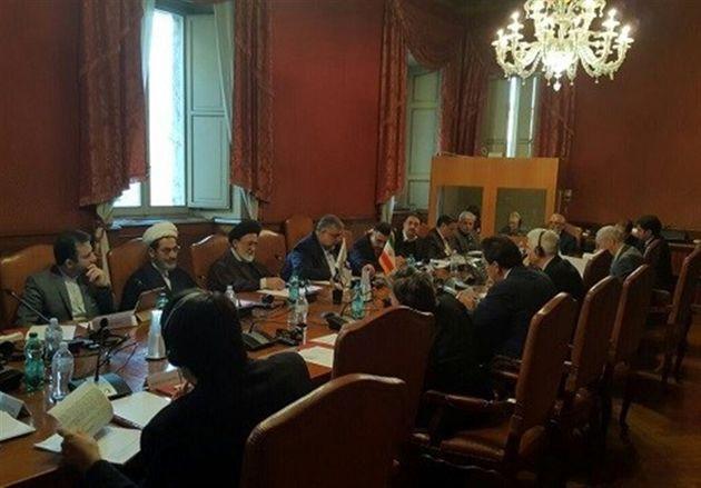 همکاری های ایران و اروپا در زمینه انرژی های پایدار گسترش می یابد
