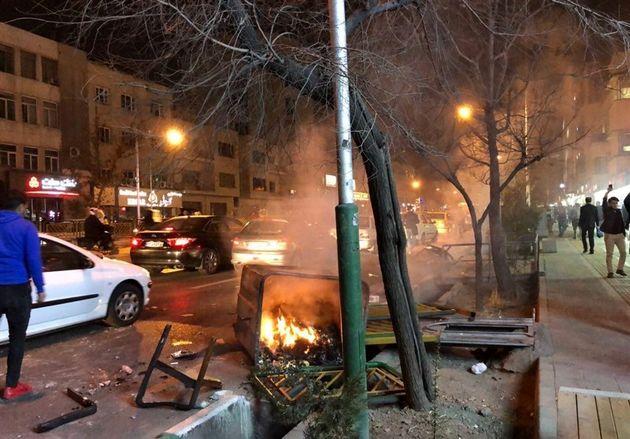 محکومیت فریب خوردگان جریان ضد انقلاب در مشهد