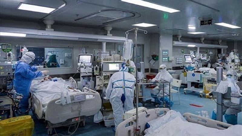 هرمزگان همچنان در وضعیت قرمز/ جان باختن 11 بیمار کرونایی در هرمزگان