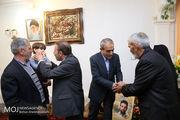 سفر رییس دفتر رییس جمهوری به تبریز