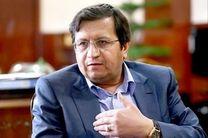 سوابق همتی؛ رئیس کل بانک مرکزی