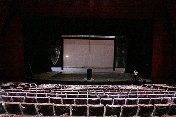 بزرگترین سالن اجتماعات روستای هلر قشم افتتاح می شود