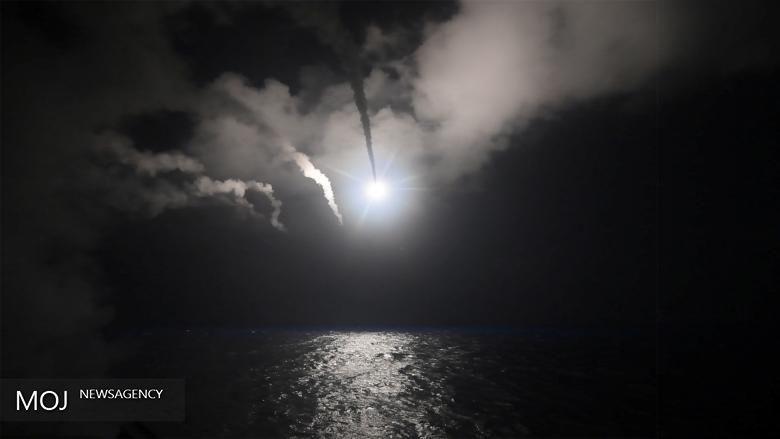 حمله هوایی آمریکا به فرودگاه التیفور ناکام ماند
