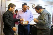 سیستم قرائت و چاپ همزمان صورتحساب گاز در سراسر گیلان راه اندازی شد