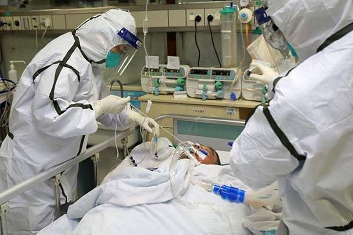 جدیدترین آمار کرونا در کشور تا ظهر ۳۰ تیر ۹۹/ شناسایی ۲۴۱۴ بیمار جدید